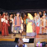 Productions - Story of Sleeping Beauty - December 2006